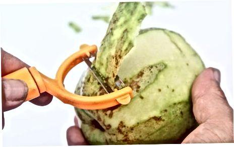 Frystir guava