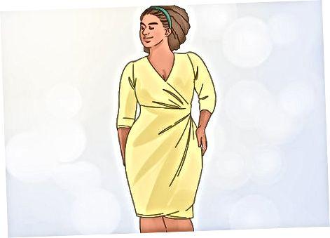 Zgjedhja e një veshje