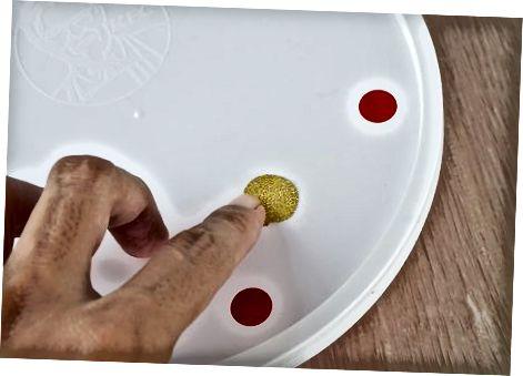 Nareditev sladkega čaja