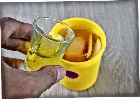 Nareditev čaja