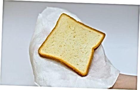Омекшавајући резани хлеб