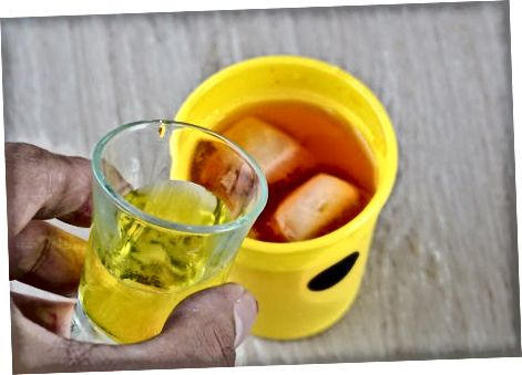Izdelava aromatiziranega čaja