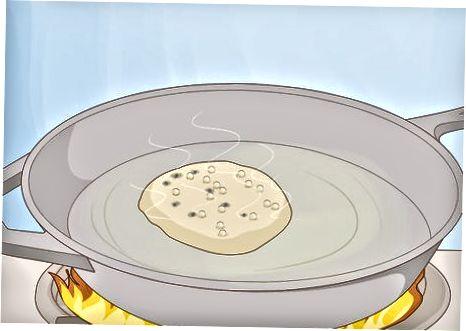 Gatim Pancake