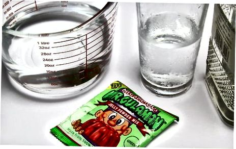 Tradicionalni Jello Shots