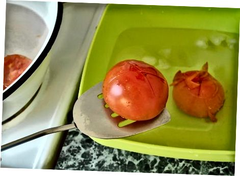 Asosiy pomidor sosu