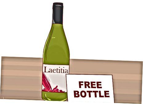 Продаја вина у продаваоници алкохолних пића или прехрамбених производа