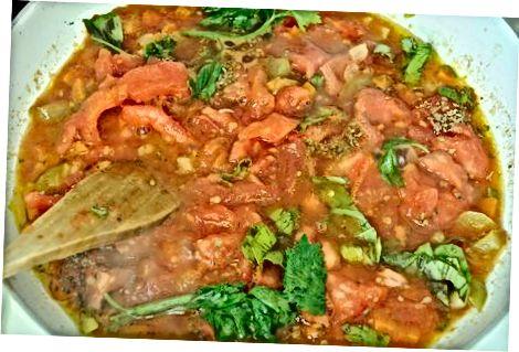 Pomidor Primavera Sos