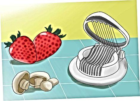 Коришћење кухињских алата који штеде време