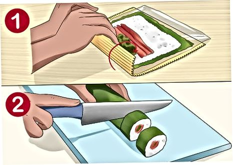 Використання водоростей у рецептах обіду та вечері