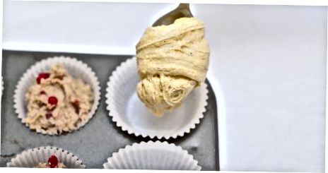 Rojdestvo keki muffins