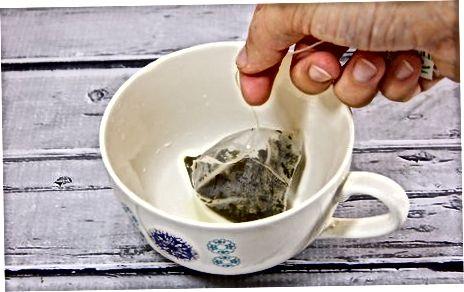 Earl Grey Tee zubereiten