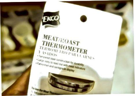 Termomeetri ostmine