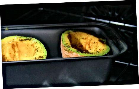 Израда основног тиква од печења од жера