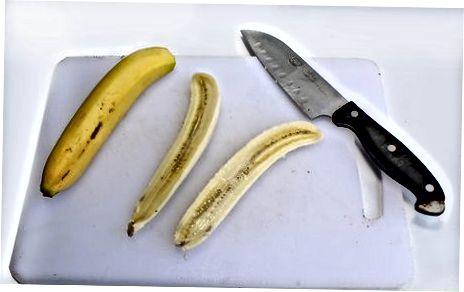 Bananlarni pishirish