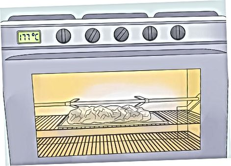 Pečenje rib