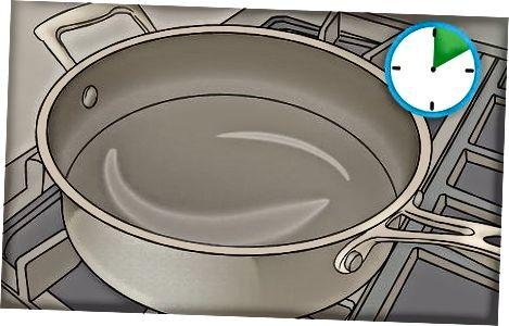 Skrb za vašo kuhinjsko posodo