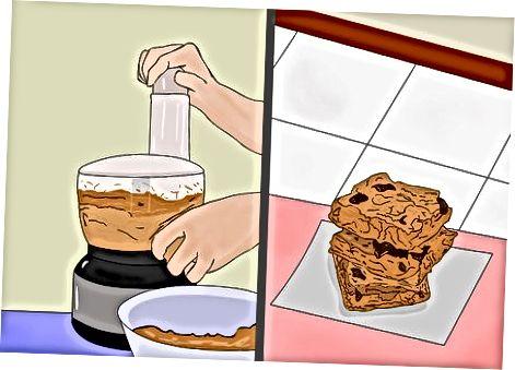 Pečenje s čičeriko