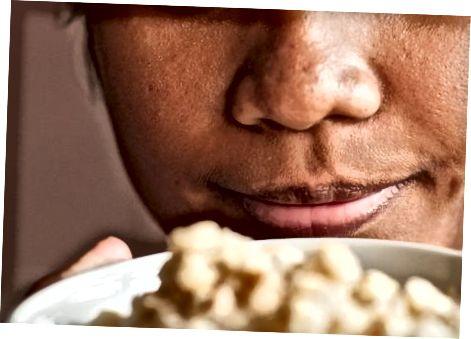 Stať sa vedcom potravín