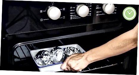 Marrja e mishit të pjekur të ngrirë për të ngrirë