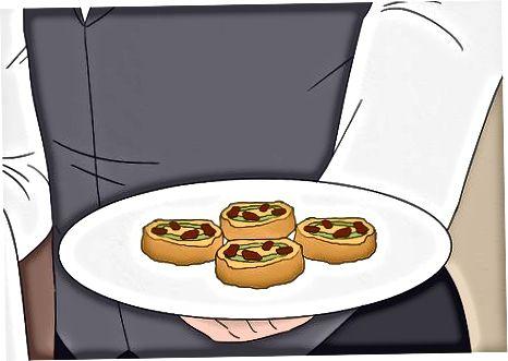 Estimació de les porcions d'aliments per persona