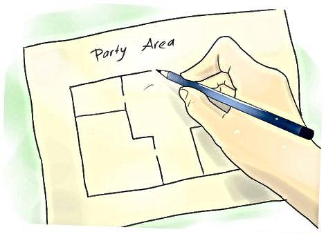 Planifikimi i Partisë