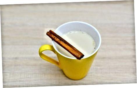 Kofein Free Chai