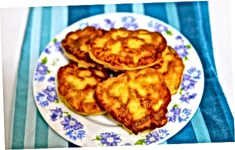 Fry (Fritters sifatida)