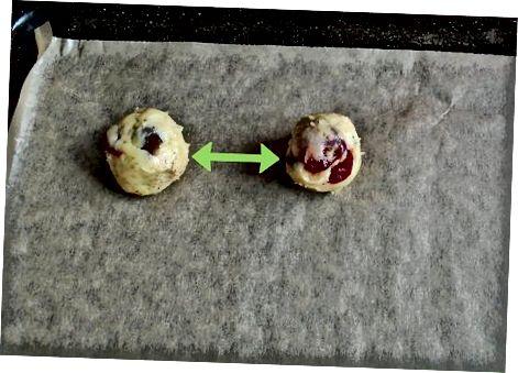 אופים את העוגיות