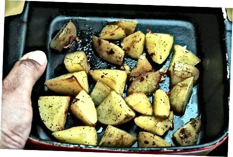Нови печени кромпир