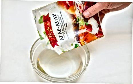Виготовлення полуничного мусу без желатину