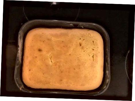 ساخت کیک