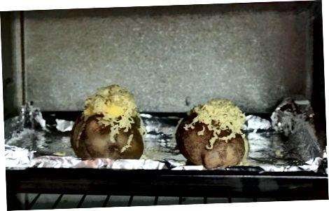 Смрвљени нови кромпир