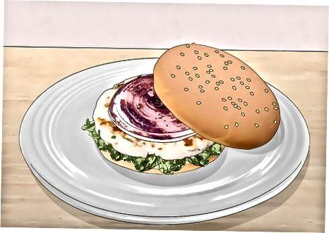 Gatim Turqi Burgers