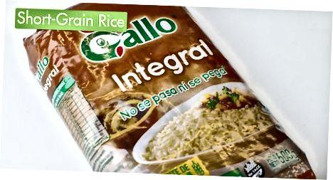 Den richtigen Reis wählen