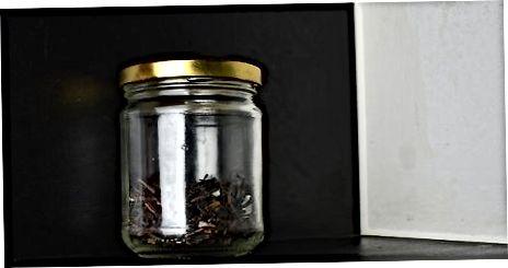 Parfumiranje čaja