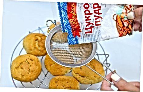 הכנת העוגיות