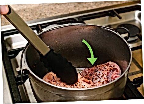 Повільне приготування яловичини