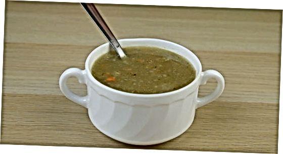 Utilitzant salsa d'ostra en diferents plats