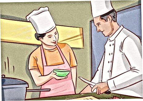 Të bëhesh rehat në kuzhinë