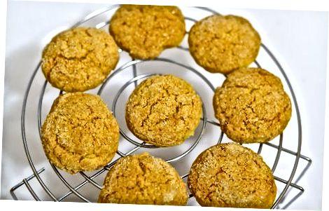 אפיית עוגיות סוכר ללא ביצה