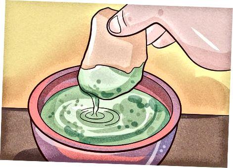Pesto-ni Appetizer va aperatiflarda ishlatish