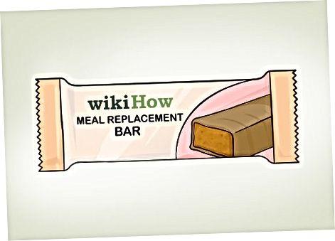 Визначення оптимального варіанту заміни їжі