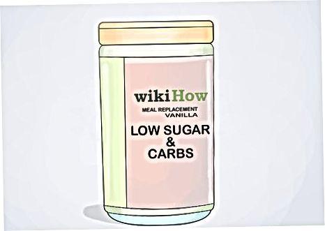 Вибір заміни здорового харчування