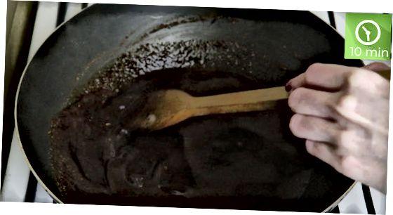 Salsa Teriyaki da cucina