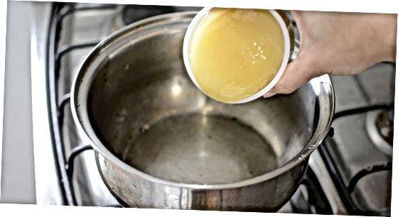Gourmet Caramel-appels maken