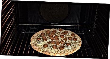 更好地烹饪比萨