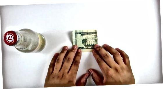 Dollar katlamasi