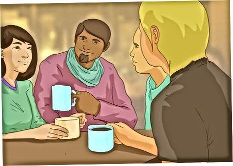 Duke vlerësuar kulturën e kafesë dhe kafesë