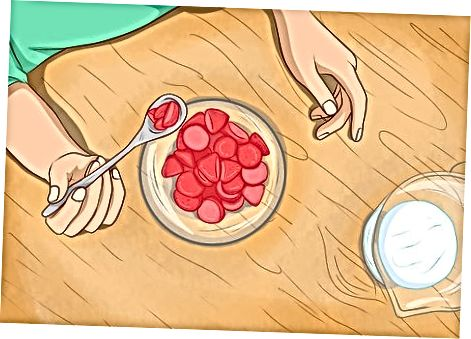 Визначення харчових якостей