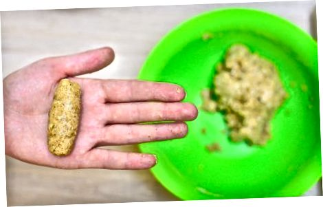 צורה ואפייה של העוגיות